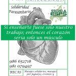 Cursos de biomagnetismo en Galicia